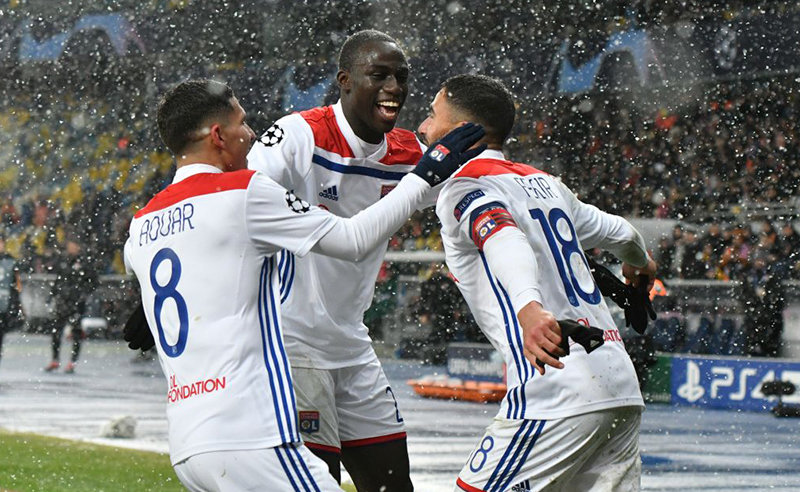 Marseille Vs Lyon Preview, Tips And Odds