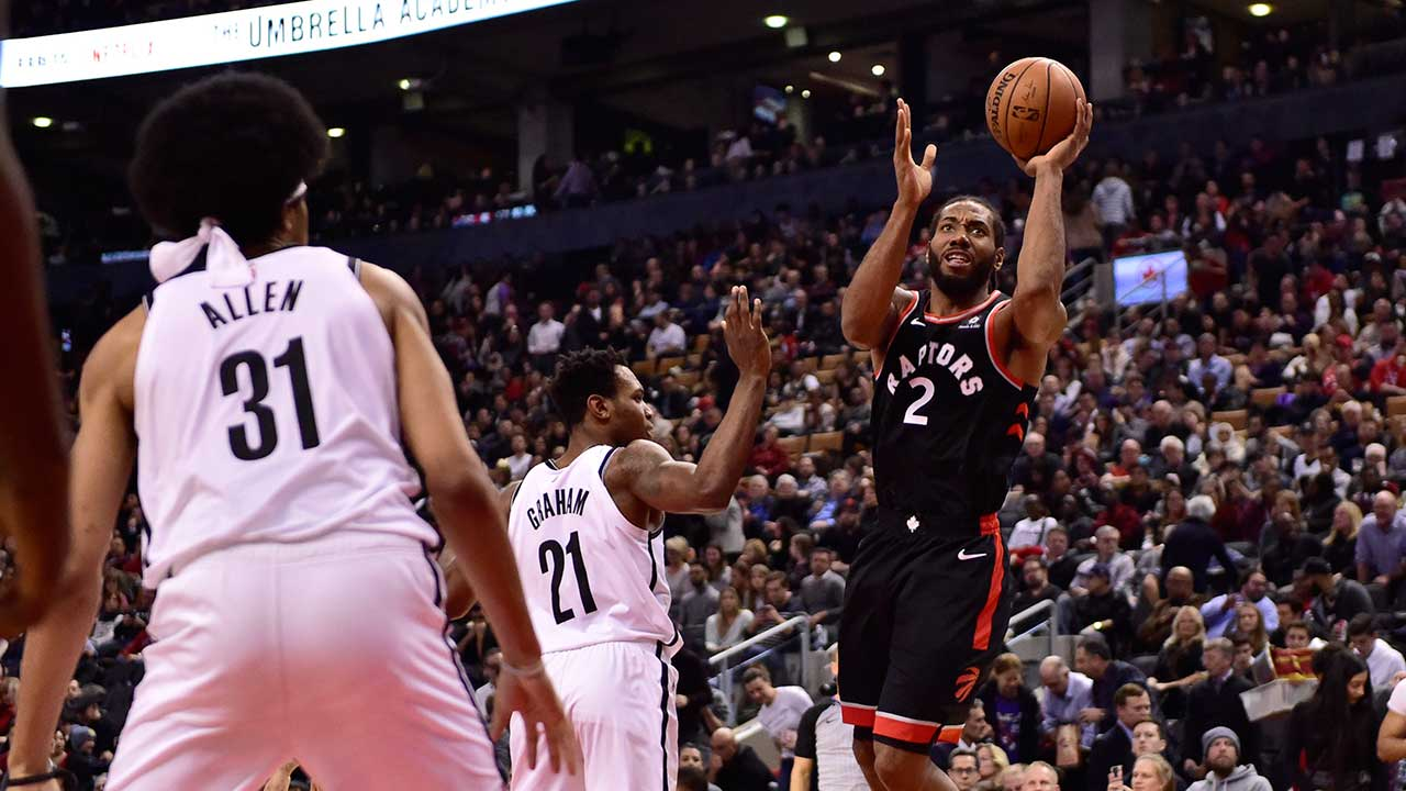Washington Wizards at Toronto Raptors Preview, Tips & Odds