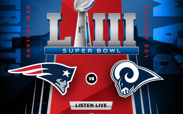 NFL Super Bowl 53 Preview, Tips, and Odds