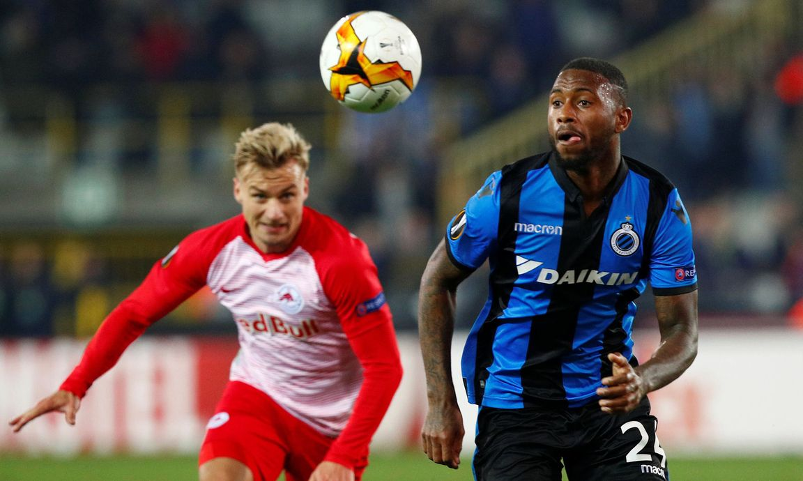 Salzburg Vs Club Brugge Preview Tips And Odds