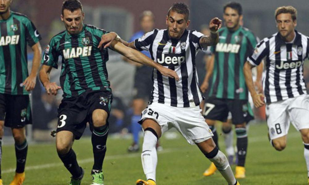 US Sassuolo v Juventus FC - Serie A - Zimbio |Sassuolo- Juventus