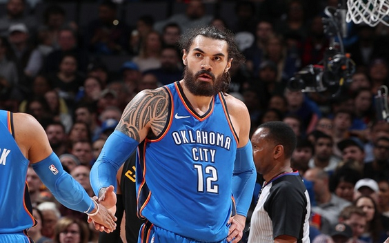 80525f7b556 Oklahoma City Thunder at Houston Rockets Preview
