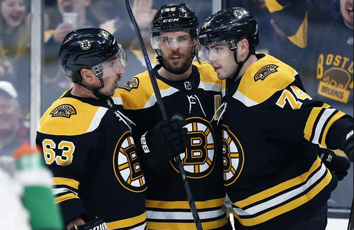 Anaheim Ducks vs. Boston Bruins Preview, Tips, and Odds