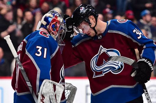 Colorado Avalanche vs. St. Louis Blues Preview, Tips, and Odds