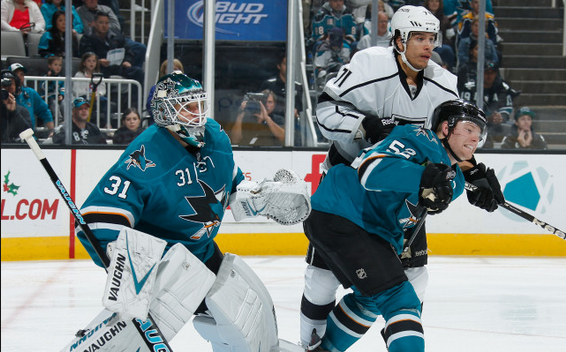 San Jose Sharks vs. Boston Bruins Preview, Tips, and Odds