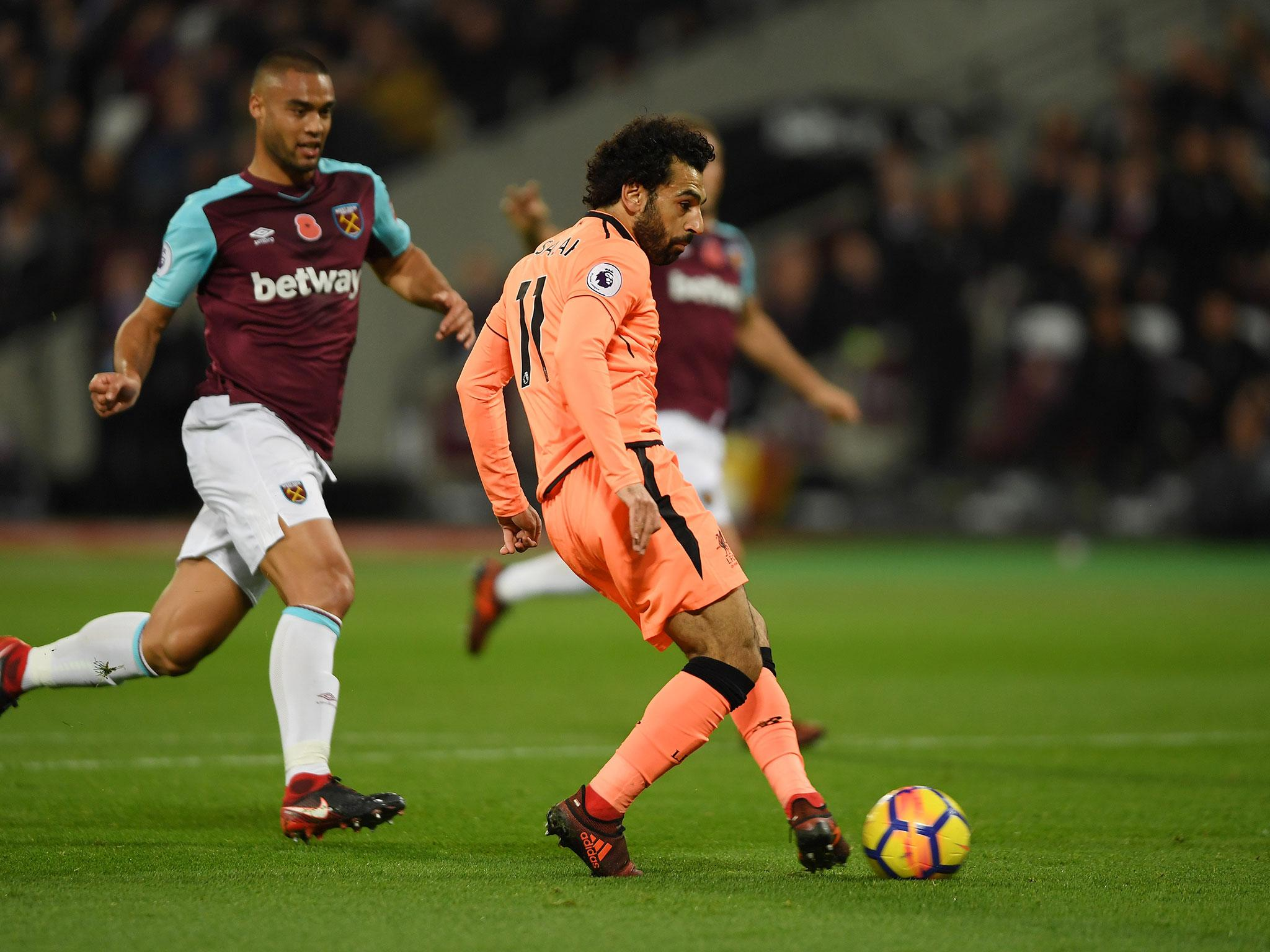 West Ham vs Liverpool Preview, Tips and Odds - Sportingpedia