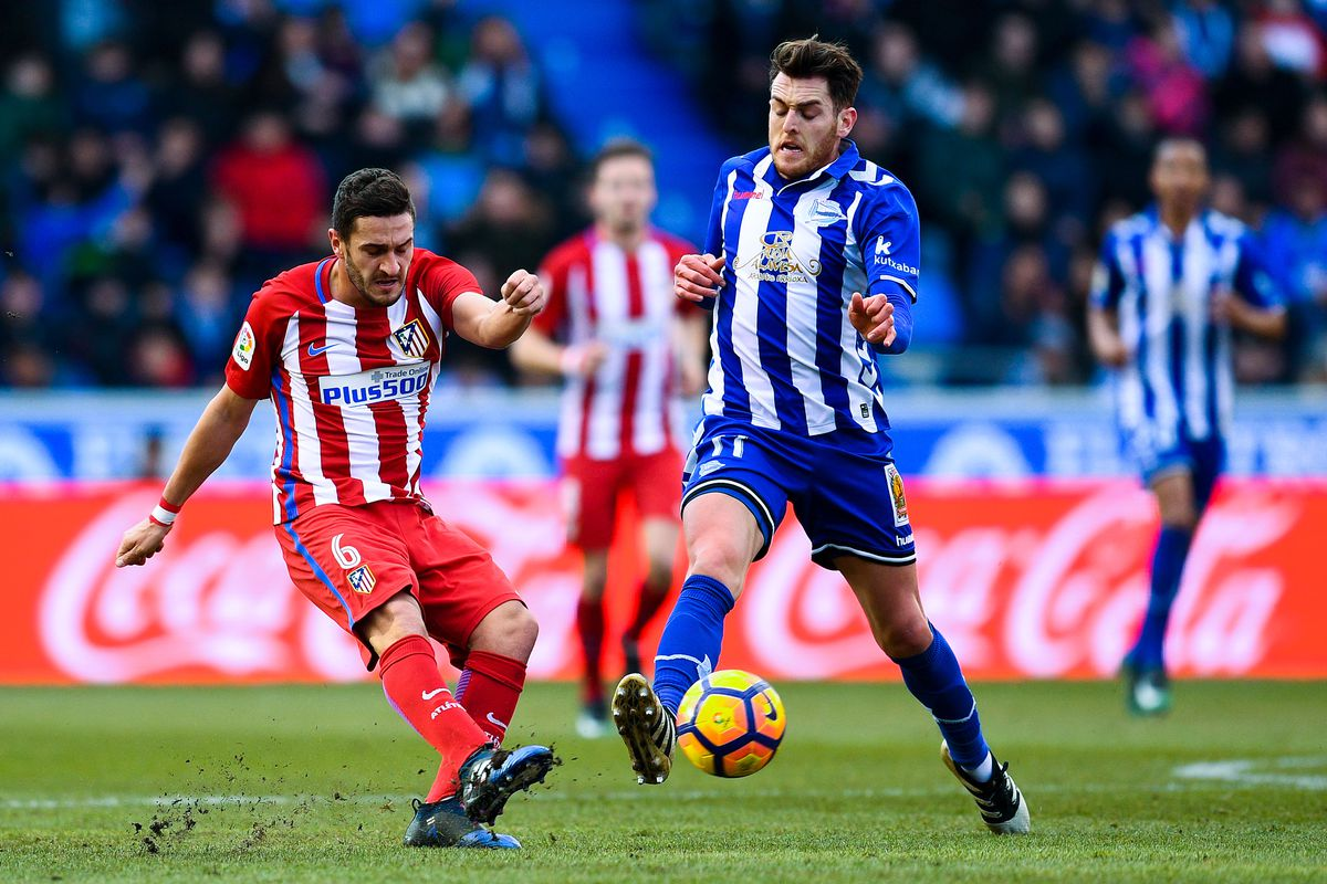 Alaves vs Atletico Madrid Preview, Tips and Odds ...  |Atlético Madrid--alavés