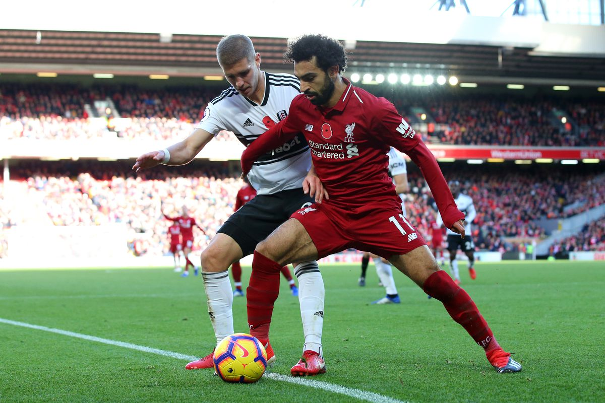 Fulham Vs Liverpool Preview Tips And Odds Sportingpedia Latest Sports News From All Over The World
