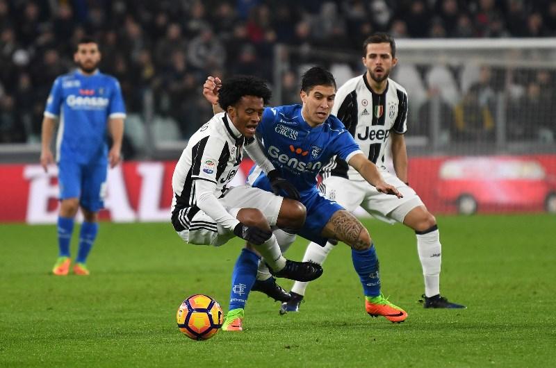 Juventus Vs Empoli Preview Tips And Odds Sportingpedia