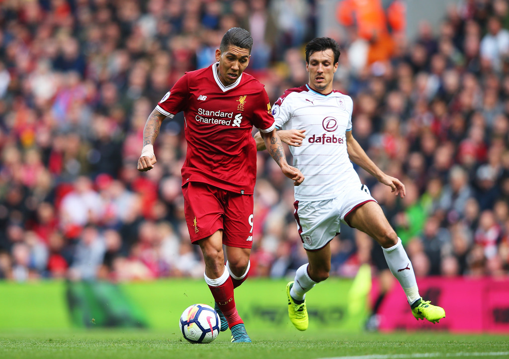 Liverpool Vs Burnley Preview, Tips And Odds