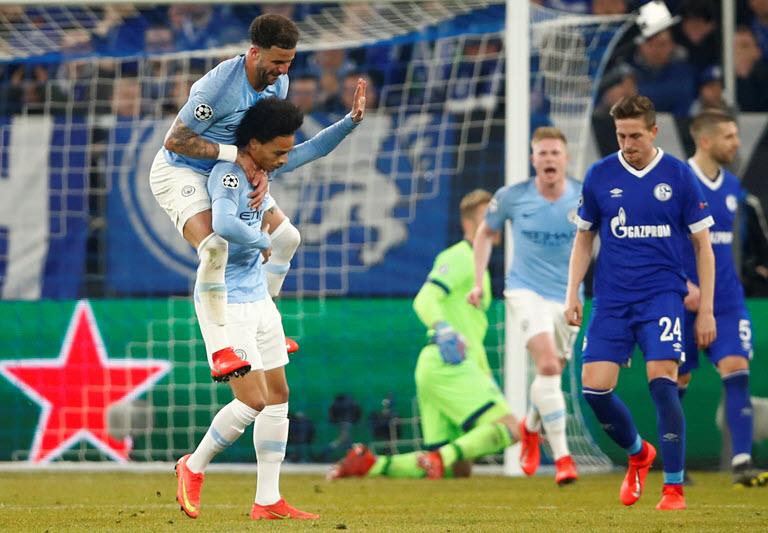 City Schalke