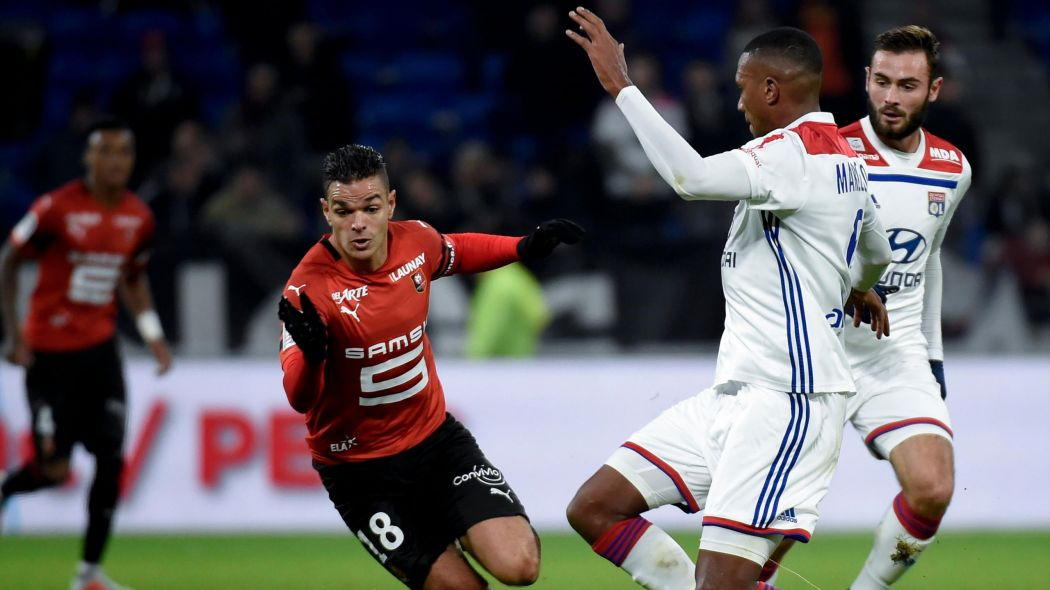Rennes Vs Lyon Preview Tips And Odds Sportingpedia Latest Sports News From All Over The World