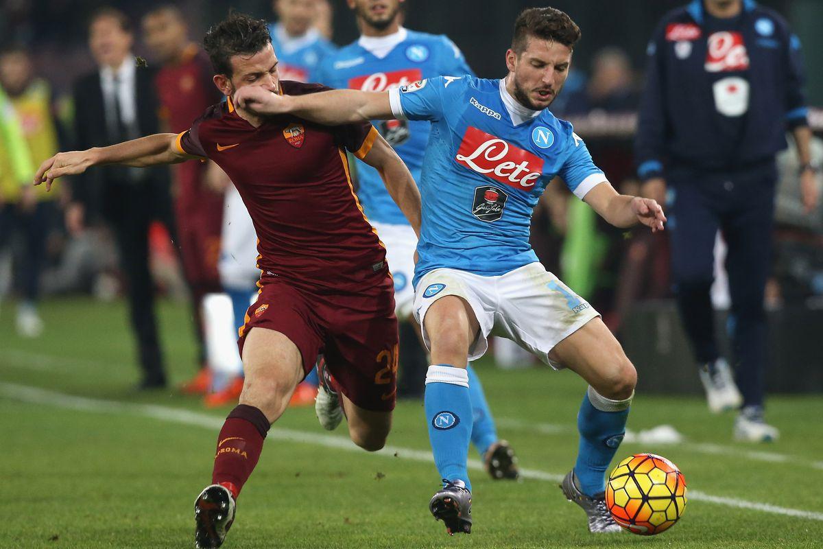 Roma Vs Napoli Preview Tips And Odds Sportingpedia