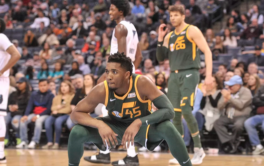 Utah Jazz at Phoenix Suns Preview, Tips, and Odds