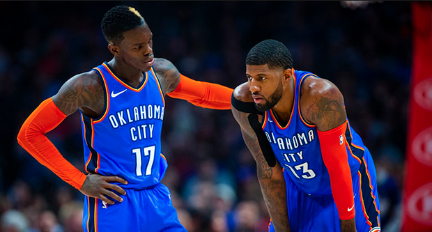 Oklahoma City Thunder at Indiana Pacers Preview, Tips, and Odds