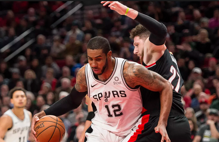 New York Knicks at San Antonio Spurs Preview, Tips & Odds