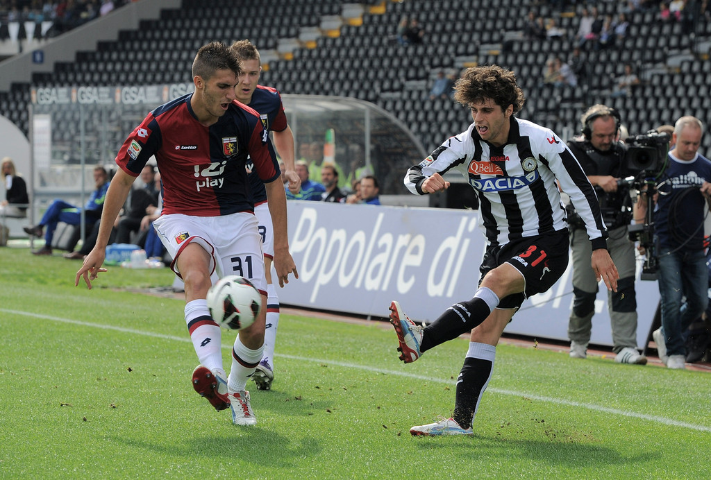 Udinese vs Genoa Preview, Tips and Odds - Sportingpedia - Latest