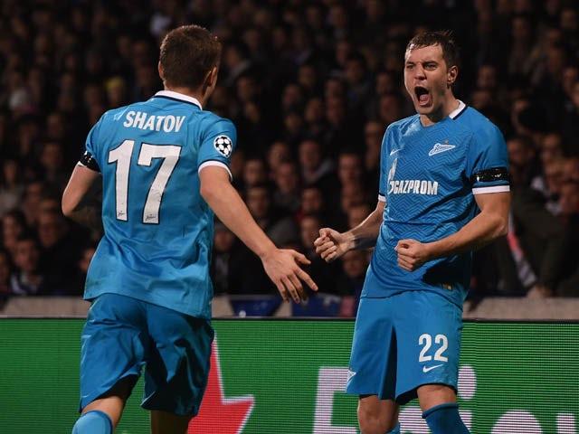 Zenit Vs Villarreal Preview Tips And Odds Sportingpedia