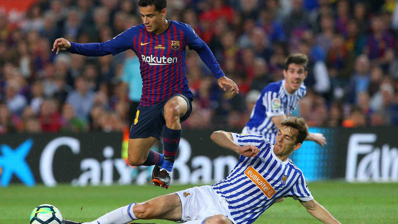 Barcelona vs Real Sociedad Preview, Tips and Odds ...