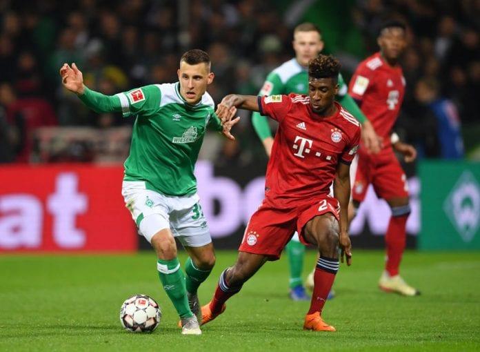 Werder Vs Bayern