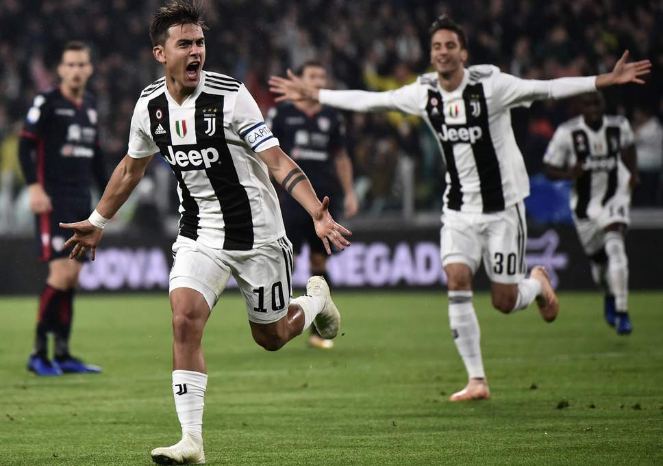 Cagliari Vs Juventus Preview Tips And Odds Sportingpedia Latest Sports News From All Over The World
