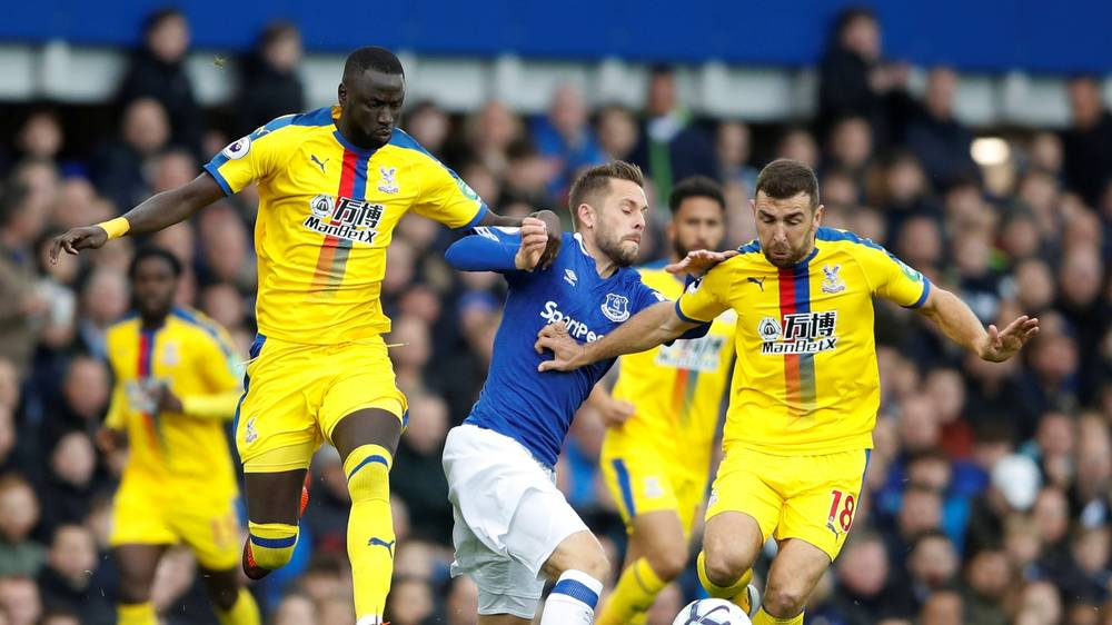 crystal palace vs everton - photo #36