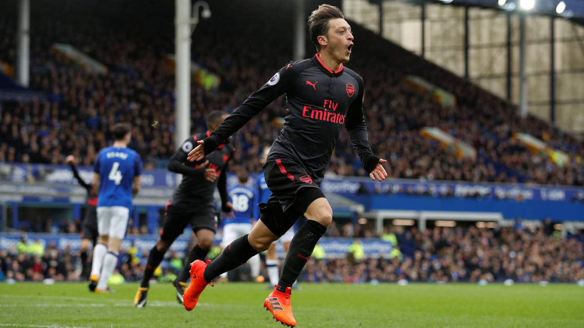 Everton vs Arsenal Preview, Tips and Odds - Sportingpedia ...