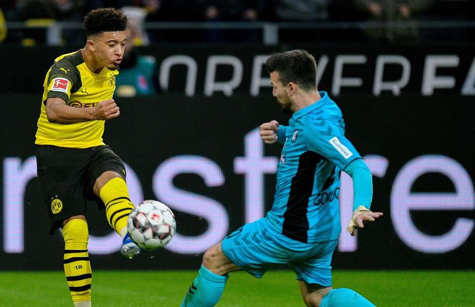 Borussia Dortmund vs Freiburg Preview, Tips and Odds ...