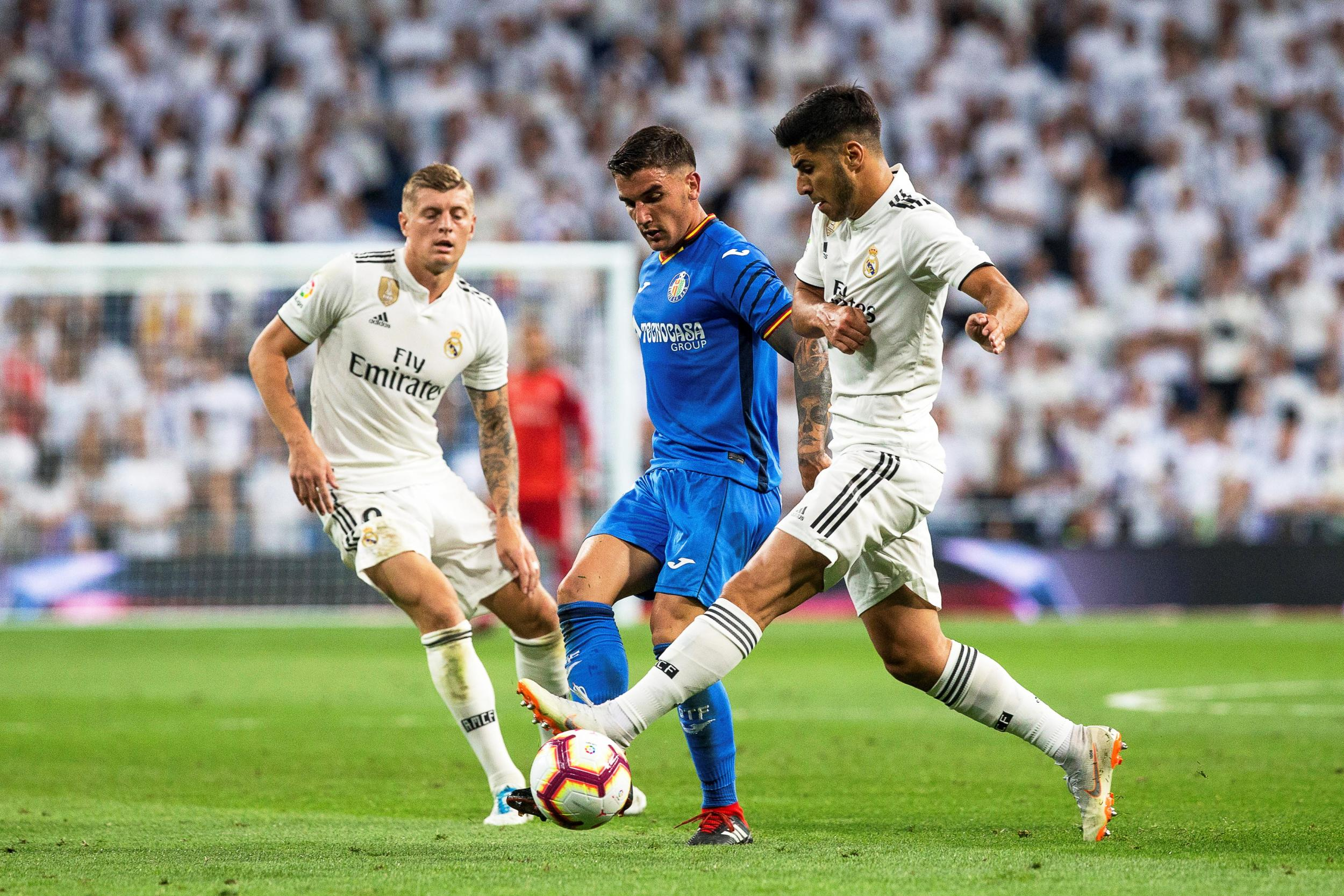 Getafe vs Real Madrid Preview, Tips and Odds ...
