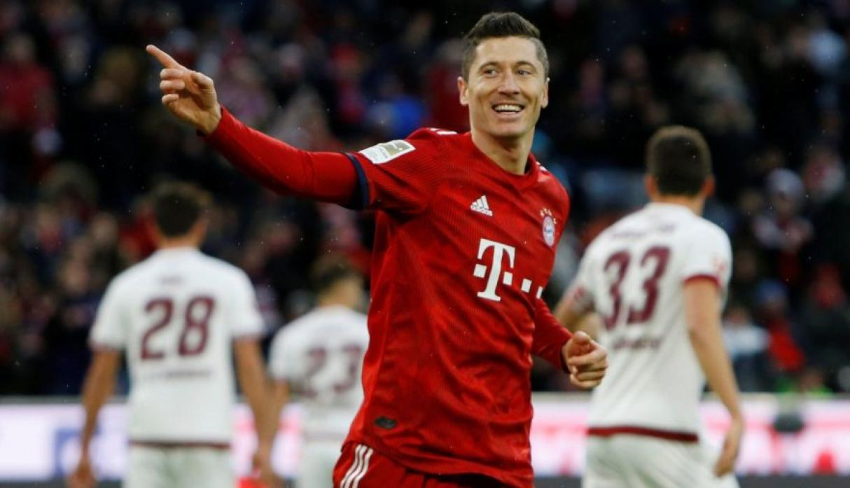 Paderborn vs Bayern Munich Preview, Tips and Odds