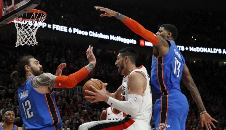 Oklahoma City Thunder at Portland Trail Blazers Preview, Tips, and Odds