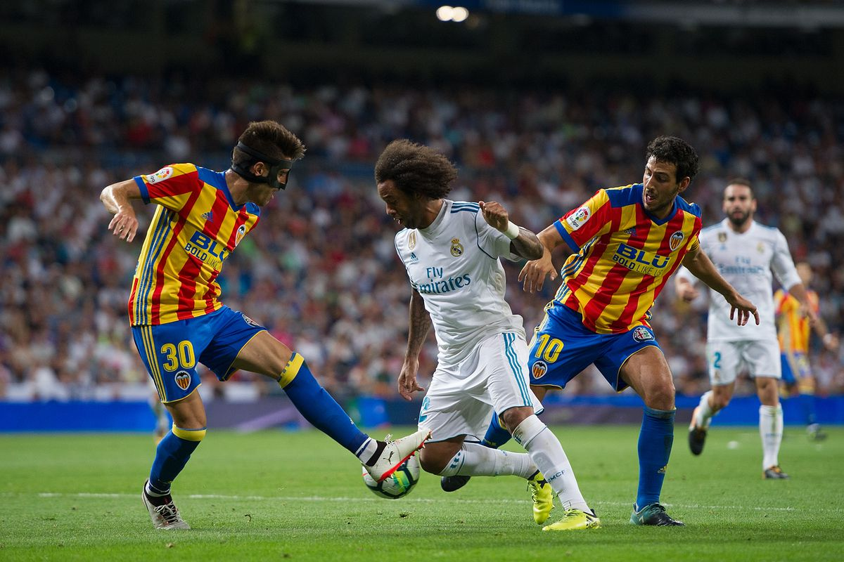 Valencia Vs Real Madrid Preview Tips And Odds