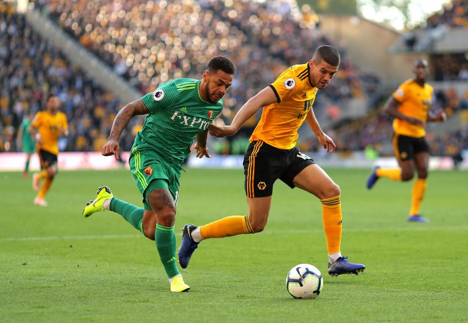 Watford vs Wolverhampton Preview, Tips and Odds