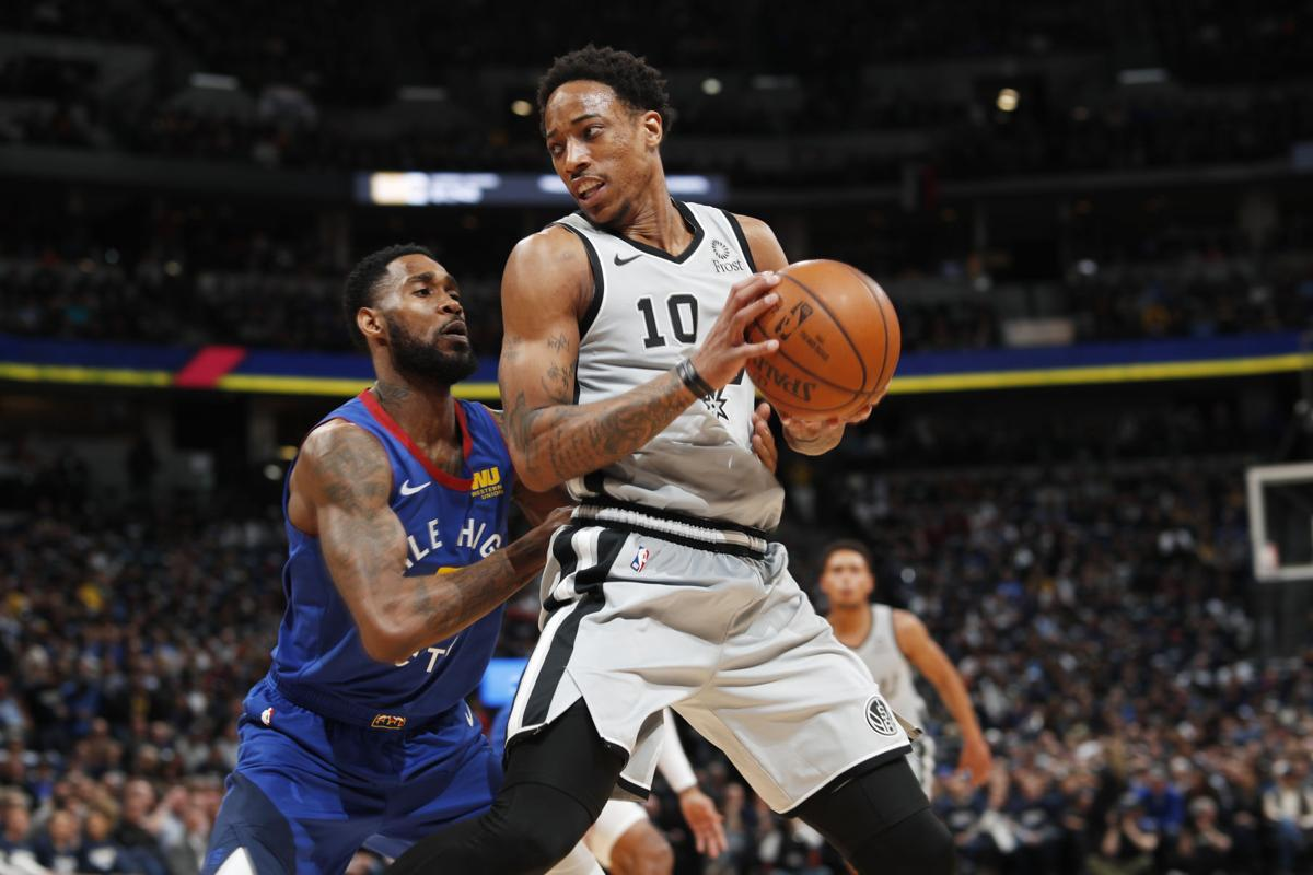San Antonio Spurs at Denver Nuggets Preview, Tips and Odds