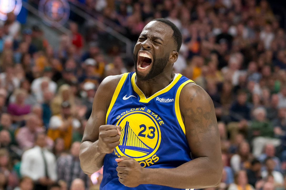 Houston Rockets at Golden State Warriors Preview, Tips and Odds