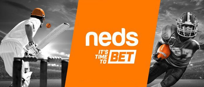 Neds Sportsbook Review - Neds Sports Betting Site