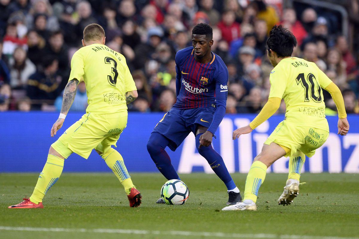 Barcelona vs Getafe Preview, Tips and Odds - Sportingpedia