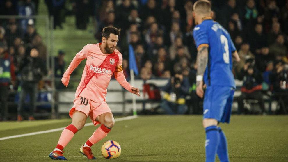 Barcelona Vs Getafe Preview, Tips And Odds