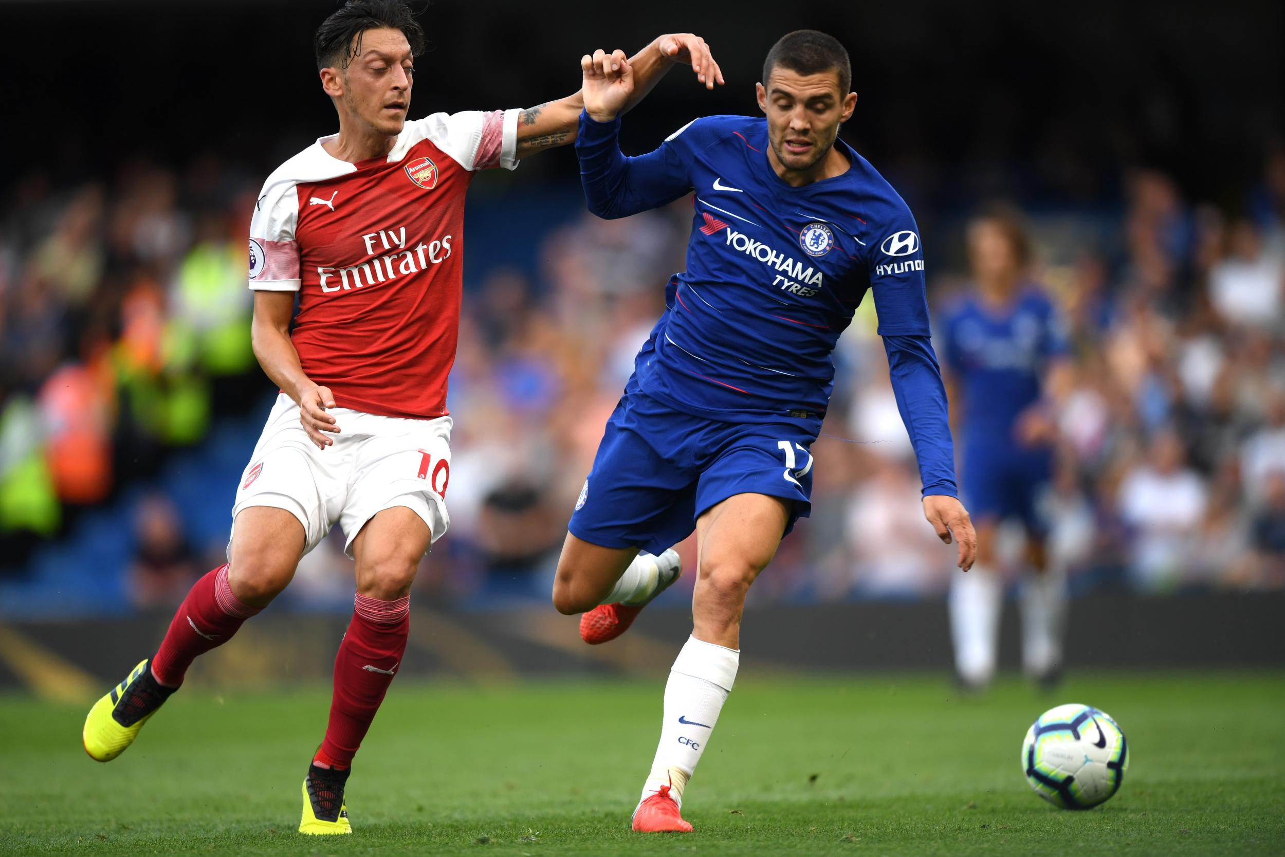 Europa League Final: Chelsea vs Arsenal Preview, Tips and ...