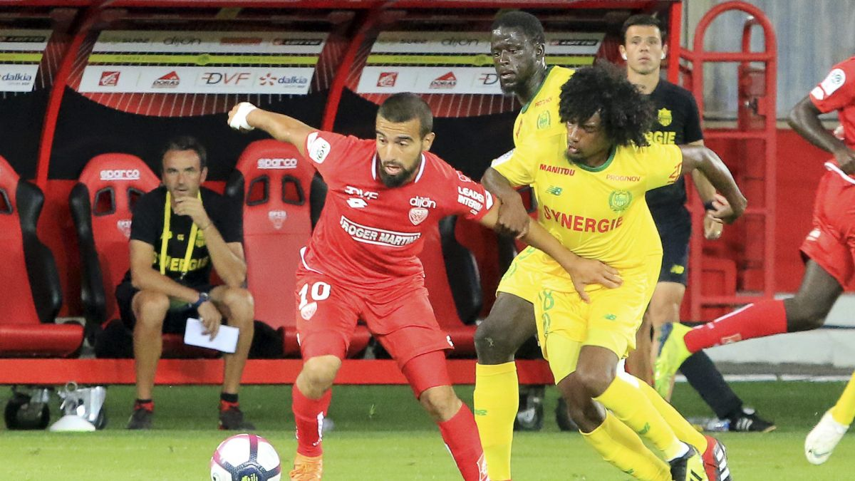 Dijon Vs Touluose Preview, Tips And Odds