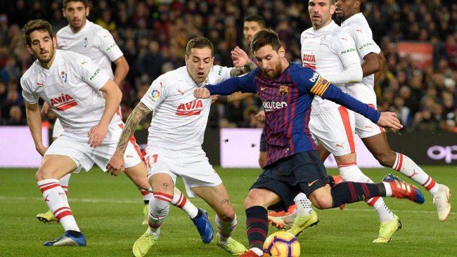 Eibar vs Barcelona Preview, Tips and Odds - Sportingpedia