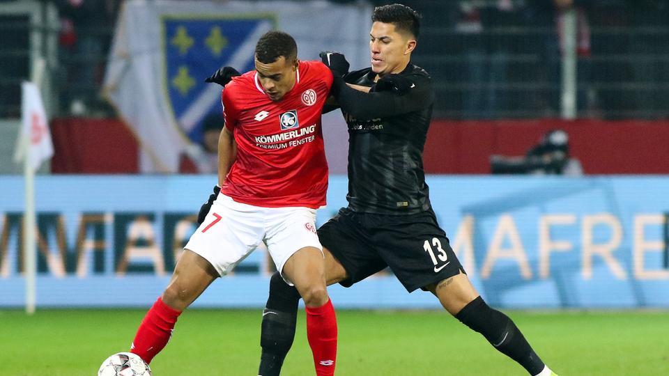 Eintracht Vs Mainz