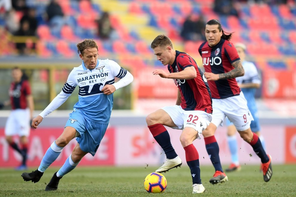 Image result for Lazio vs Bologna