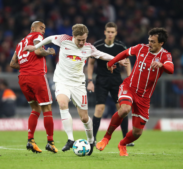 RB Leipzig vs Bayern Munich Preview, Tips and Odds