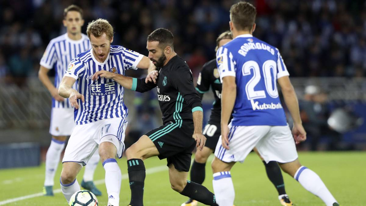 Real Sociedad vs Real Madrid Preview, Tips and Odds ...