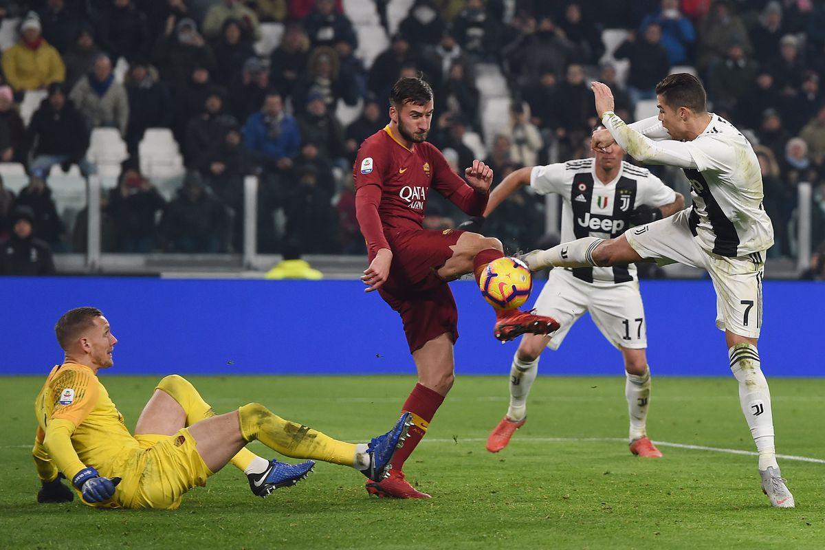 Roma Vs Juventus Preview Tips And Odds Sportingpedia