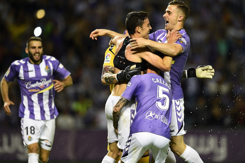 Valladolid vs Valencia Preview, Tips and Odds