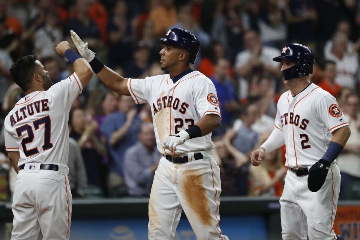 Houston Astros at Detroit Tigers Preview, Tips and Odds