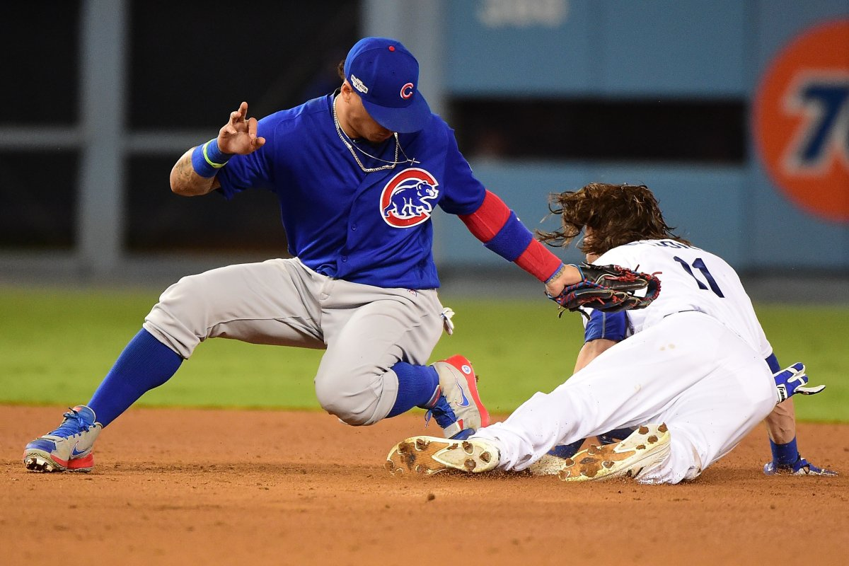 Chicago Cubs at Houston Astros Preview, Tips and Odds