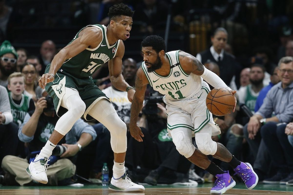 Boston Celtics at Milwaukee Bucks Preview, Tips and Odds